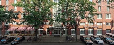NH Hotel Kurfuestendamm Berlin