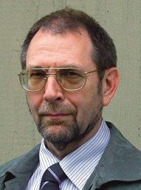 Wilhelm Kruth
